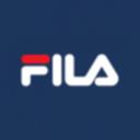 Logo de FILA